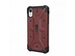 Ochranný kryt pro iPhone XR - UAG, Pathfinder Carmine Red
