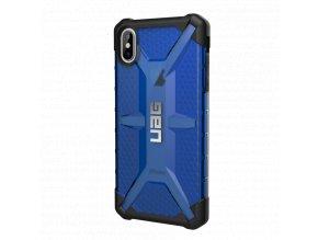 Ochranný kryt pro iPhone XS MAX - UAG, Plasma Cobalt Blue