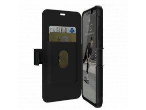 Ochranný kryt pro iPhone XS MAX - UAG, Metropolis Black