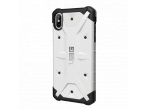 Ochranný kryt pro iPhone XS MAX - UAG, Pathfinder White