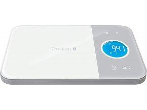 Nutriční kuchyňská váha - Terraillon, Nutritab White