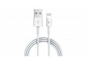 Kabel lightning pro iPhone a iPad - Devia, Kintone