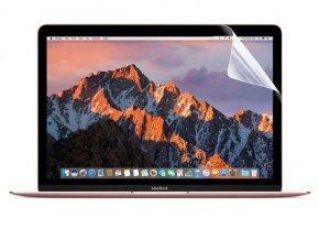 Ochranná fólie na displej pro MacBook 12 - Devia, Screen Protector