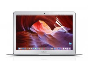 Ochranná fólie na displej pro MacBook Air 13 (2010-2017) - Devia, Screen Protector