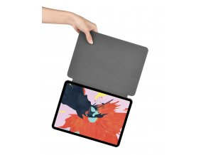 Pouzdro / kryt pro iPad Pro 11 - Devia, StarMagnet Black