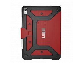 Pouzdro / kryt pro iPad Pro 11 - UAG, Metropolis Red
