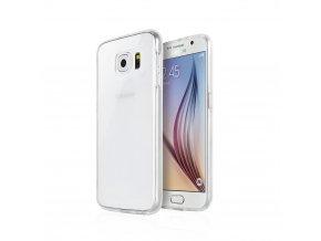 Pouzdro / kryt pro Samsung GALAXY J6 (2018) J600F - Mercury, Jelly Transparent