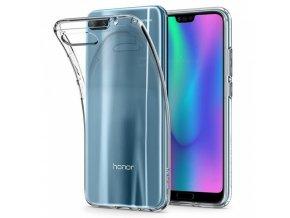 Pouzdro / kryt pro HONOR 10 - Mercury, Jelly Transparent