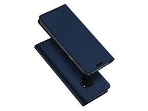 Pouzdro pro Samsung Galaxy S9 - DuxDucis, SkinPro Blue