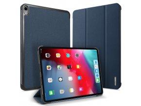 Pouzdro pro iPad Pro 12.9 (2018) - DuxDucis, Domo Blue