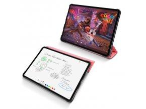 Pouzdro pro iPad Pro 11 - DuxDucis, Domo Pink