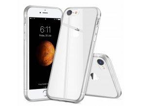 Ochranný kryt pro iPhone 7 / 8 - DuxDucis, Light Transparent