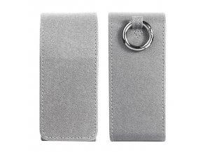 Pouzdro pro IQOS 3 - DuxDucis, Fashion Grey