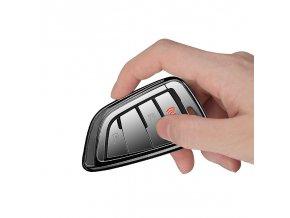 Pouzdro pro autoklíč - DuxDucis, BMW X1/X5/X6