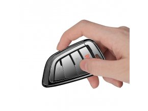 Pouzdro pro autoklíč - DuxDucis, Volkswagen Polo/Passat/Tiguan/Bora/Jetta