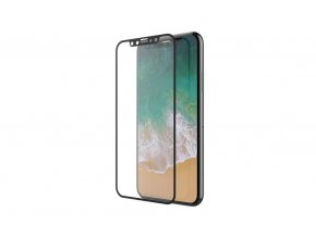 Ochranné tvrzené sklo pro iPhone XS MAX - Devia, Van Full Screen