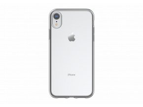 Ultratenký kryt pro iPhone XS / X - Devia, Naked Crystal