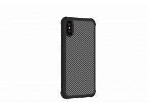 Ochranný kryt pro iPhone XS MAX - Devia, Shark2 Shockproof