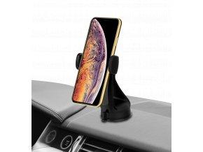 Univerzální držák do auta pro iPhone - Devia, Sucker Holder