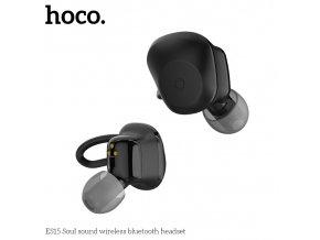 Bezdrátová sluchátka pro iPhone a iPad - Hoco, ES15 SoulSound