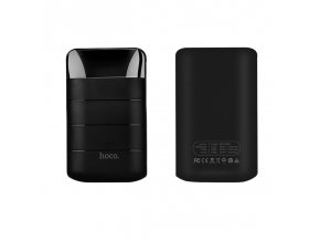 Externí baterie / powerbanka - HOCO, B29 Domon 10000mAh Black