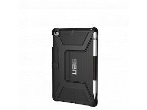 Odolné pouzdro pro iPad mini 4 / 5 - UAG, Metropolis Black