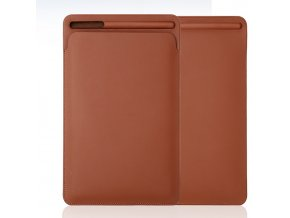 Pouzdro pro iPad (modely o velikosti 9.7 až 10.5) - Sleeve Brown