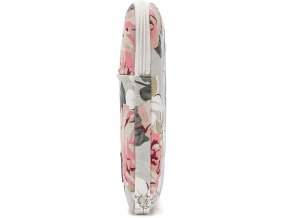 Pouzdro na notebook - CANVASLIFE, 15 Sleeve RoseWhite