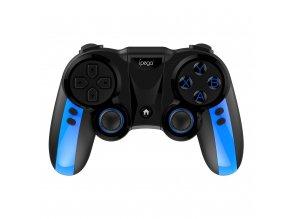 Gamepad / herní ovladač pro iPhone - iPega, PG9090 Blue Elf