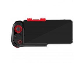 Gamepad / herní ovladač pro iPhone - iPega, 9121 Red Spider