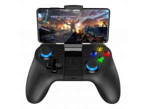 Gamepad / herní ovladač pro iPhone - iPega, 9129 Damon Z