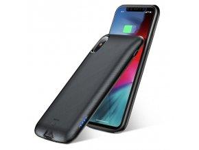 Nabíjecí pouzdro pro iPhone XS / X - Baseus, Battery Pack 4000mAh