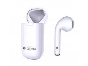 Handsfree do auta - Devia, TWS Single Earphone (V2)
