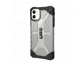Ochranný kryt na iPhone 11 - UAG, Plasma Ice Clear