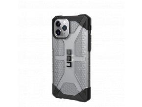 Ochranný kryt na iPhone 11 Pro - UAG, Plasma Ice Clear