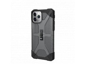 Ochranný kryt na iPhone 11 Pro - UAG, Plasma Ash Smoke