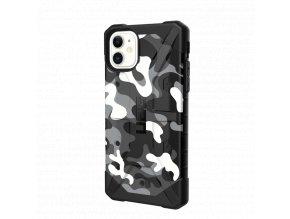 Ochranný kryt na iPhone 11 - UAG, Pathfinder SE Arctic Camo