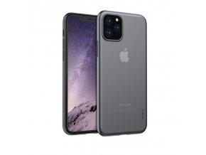 Ultratenký kryt na iPhone 11 Pro - Hoco, Thin Black