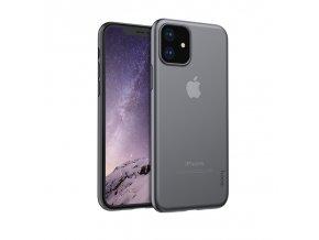 Ultratenký kryt na iPhone 11 - Hoco, Thin Black
