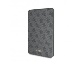 Pouzdro / kryt pro iPad Air 3 - Guess, 4G Folio Gray