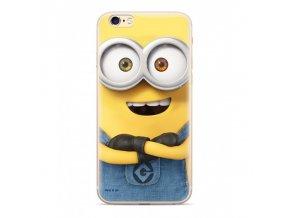 Ochranný kryt pro iPhone 5 / 5S / SE - Minions, 029