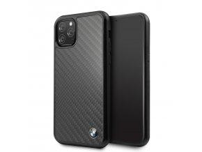 Ochranný kryt na iPhone 11 Pro MAX - BMW, Signature Carbon Black