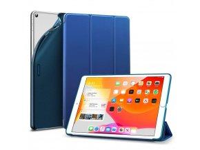 Pouzdro / kryt pro iPad 10.2 (2019) - ESR, REBOUND BLUE