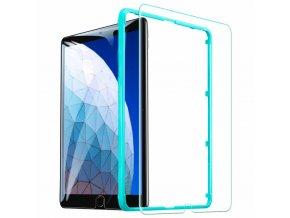 Ochranné tvrzené sklo pro iPad 10.2 (2019) - ESR, TEMPERED GLASS (s aplikátorem)