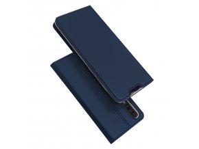 Pouzdro pro Samsung Galaxy A50 A505F - DuxDucis, SkinPro Blue