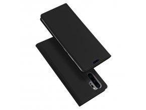 Pouzdro pro Huawei P30 PRO - DuxDucis, SkinPro Black