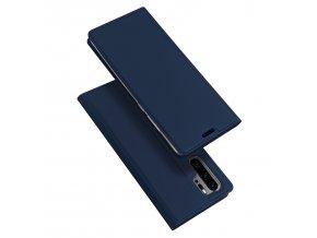 Pouzdro pro Huawei P30 PRO - DuxDucis, SkinPro Blue