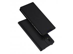 Pouzdro pro Xiaomi Redmi 7 - DuxDucis, SkinPro Black