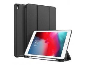 Pouzdro pro iPad Pro 10.5 / Air 3 - DuxDucis, Osom Black