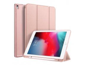 Pouzdro pro iPad Pro 10.5 / Air 3 - DuxDucis, Osom Pink